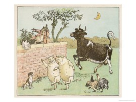 randolph-caldecott-the-cow-jumped-over-the-moon