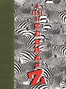 zeal of zebras