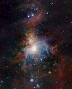 VISTA's_infrared_view_of_the_Orion_Nebula