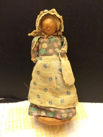 baie-doll